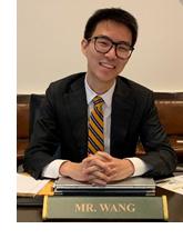 Derrick Wang